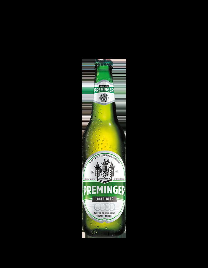 Preminger BNR 0.5 L